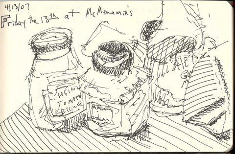 At McMenamins