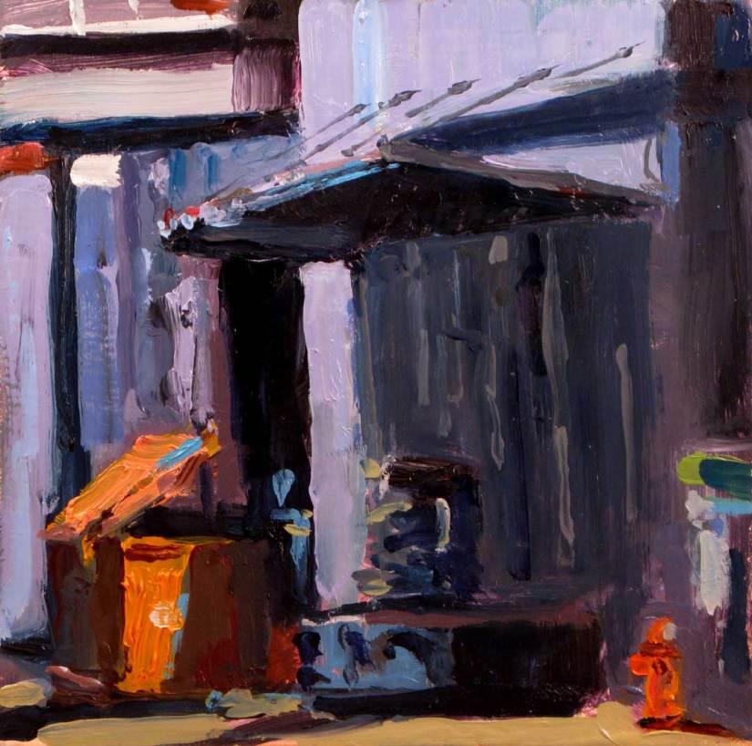 Orange-Dumpster-oil