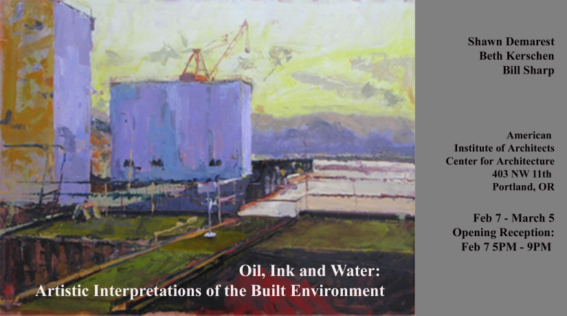 Oil-Ink-Water-announcement