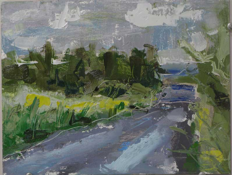 Retanour Road PA 2